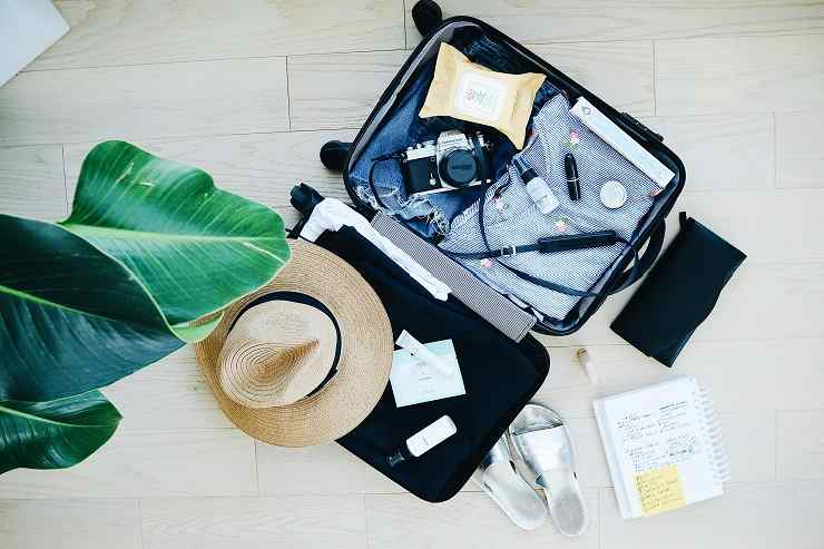 Packing list for 2 autumn weeks in Japan - What to pack for a fall trip to Japan